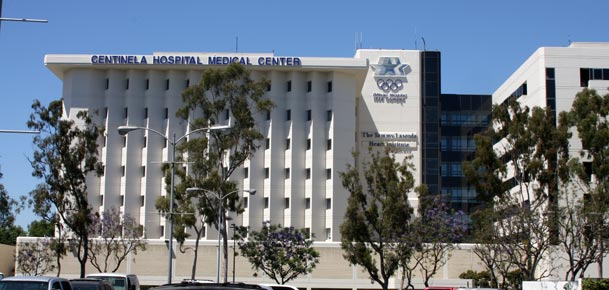 Centinela-Hospital-Medical-Center-Inglewood