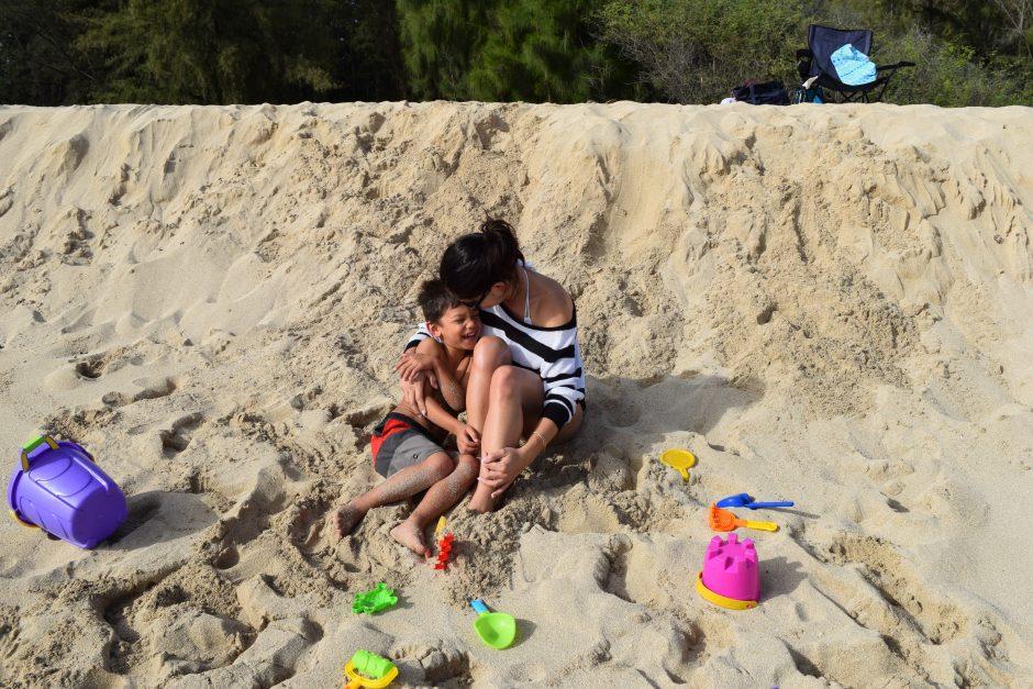 12 - Beach Day