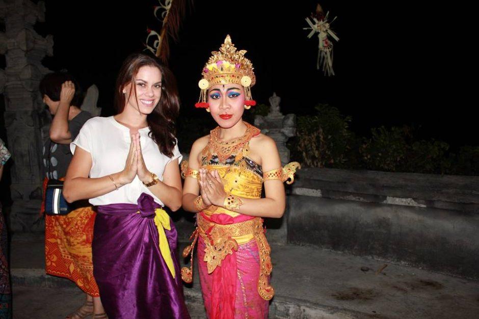 17 - In Bali