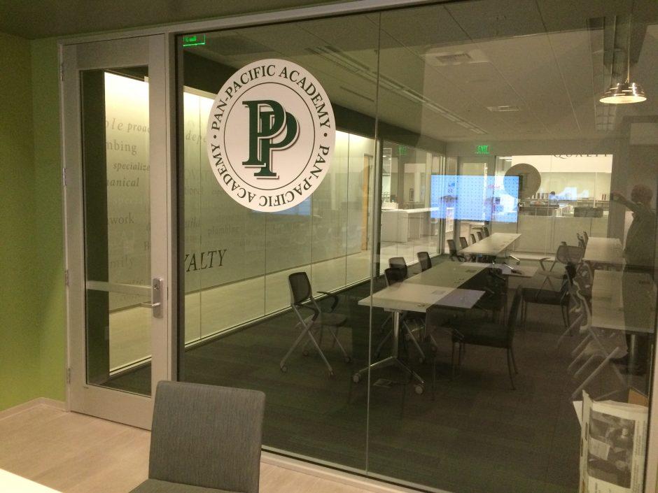 PP Academy