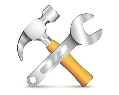 psd-hammer-wrench-icon