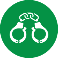 542b8ba06d96f6881f5add58_Handcuff Icon