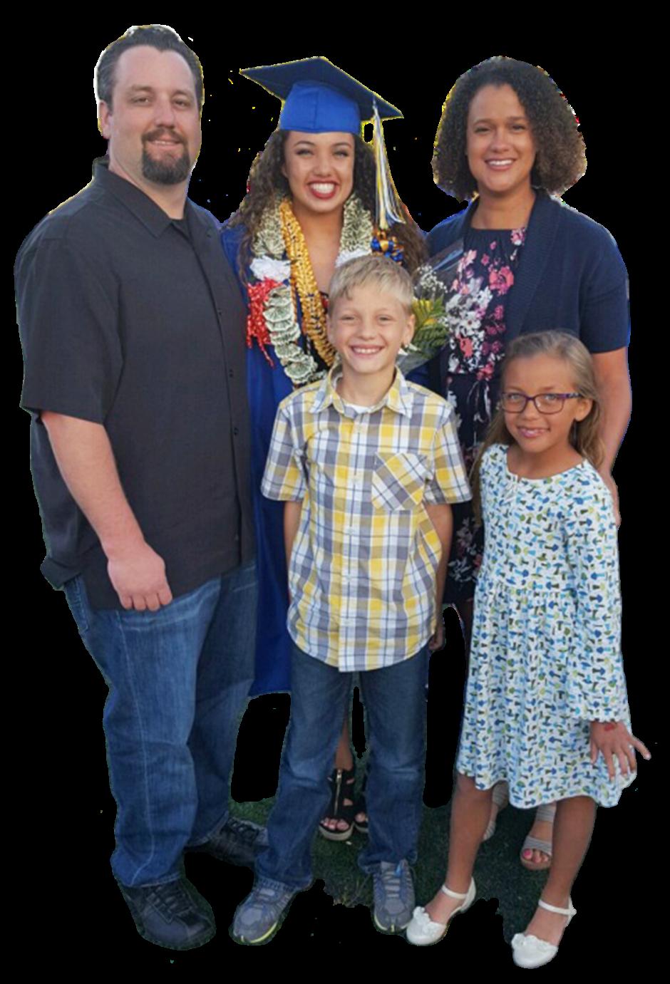 family no bg