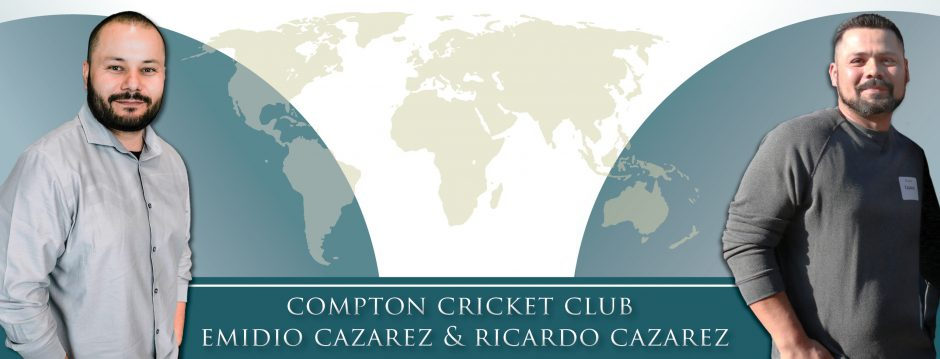 Compton Cricket Club