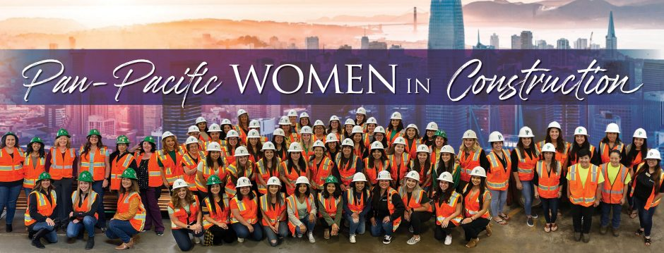 Women In Contruction
