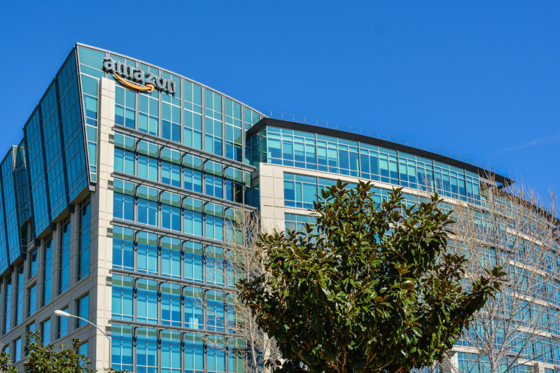 Amazon Lab126, Sunnyvale, CA