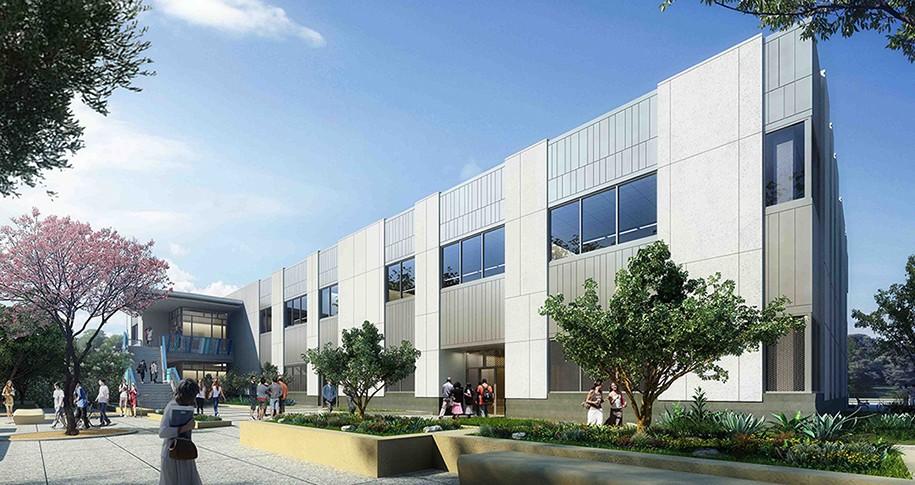 LAUSD-Venice-High-School-Comprehensive-Modernization-Project_1