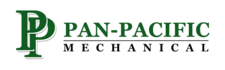 Pan-Pacific Mechancial Logo